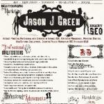 JJG CV Cover